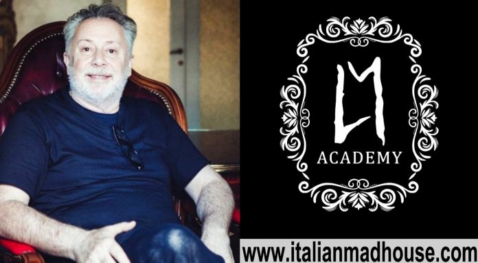 Lele Mora Academy
